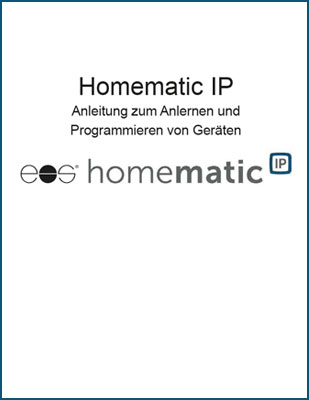 poster homematic